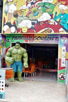 Restaurante temático en Venta #HagamosunNegocio #Negocios #Venta #Restaurante #Tematico #Bogota