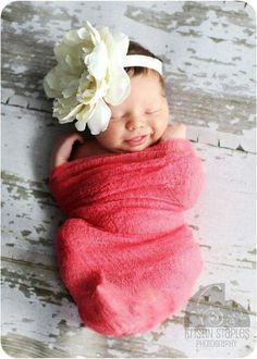 Such a cute pic. Need one of these of Baby Girl Swartz
