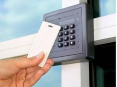 Global Card-Based Electronic Access Control Systems Sales Market Report 2016