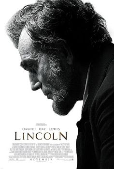 Lincoln One of the best movies by Steven Spielberg, and Best Actor win for Daniel Day Lewis who was flawless