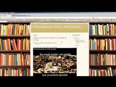 Te Invito a Aprehender: Blogger