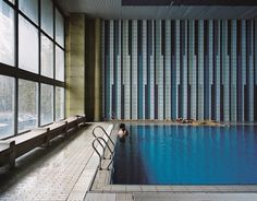 Celebrating the beautiful work of Japanese photographer Tomoko Yoneda. See the full gallery here: http://www.anothermag.com/art-photography/7496/tomoko-yoneda-goes-beyond-memory