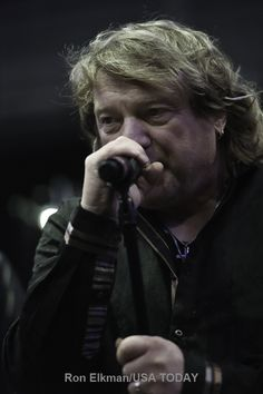 Lou Gramm Photos | AM 790 The Ticket