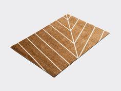 Heymat dørmatte i høy kvalitet - tykk luv og gummiert bakside Juniper Shrub, Autumn Scenery, Scandinavian Design, Natural Wood, Dawn, Colours, Beige, Pattern, How To Make