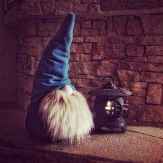 Nordic gnome