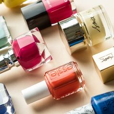 5 Nail-Polish Colors That Are Perfect for Summer | Allure.com