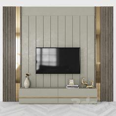 Living Room Wall Units, Living Room Tv Unit Designs, Home Design Living Room, Tv Unit Interior Design, Tv Wall Design, Tv Unit Furniture Design, Modern Tv Room, Modern Tv Wall Units, Modern Tv Unit Designs