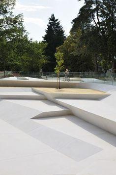 « Landscape Architecture Works Landezine is part of Landscape design - Landscape And Urbanism, Landscape Elements, Landscape Architecture Design, Urban Landscape, Contemporary Architecture, Design D'espace Public, Architecture Symbols, Architecture Jobs, Architecture Diagrams