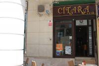 Cafetería Cítara: Especialidad en desayunos y meriendas. Aconsejo no ir porque el local no tiene cerveza ni otras bebidas alcohólicas. Es un local pensado para los musulmanes para tomar té y otras bebidas que no contengan alcohol.