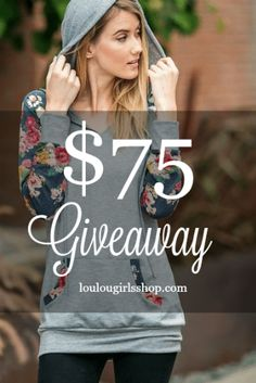 "Want to win a gift card for you and a friend for free clothes??!! I know I would! Subscribe to our YouTube channel and tag a friend for a chance to enter!     We have been hard at work creating some great YouTube content that we will be launching over the next few months … Continue reading ""$75 Giveaway for YouTube Subscribers"""