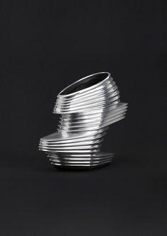 Los tacones de Zaha Hadid