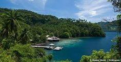 Kukungan Bay Resort in Bitung Indonesia- Hidden Paradise