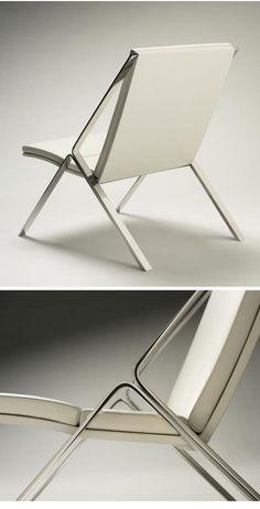 John Niero's ELLE Chair