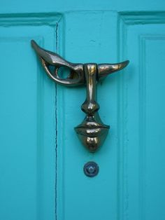 Phantom of the Opera Door Knocker