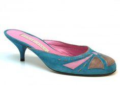 Sandálias de Salto Pura Lopez 353D201 Altura do salto: 5,5cm . Sapatos, Roupa, Malas e Acessórios - Tudo na sua loja on-line onde encontra as melhores marcas