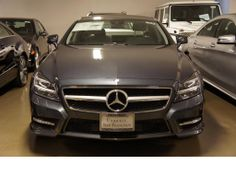 2014 Mercedes-Benz CLS-Class CLS550 CLS550 4dr Sedan Sedan 4 Doors Gray for sale in San francisco, CA Source: http://www.usedcarsgroup.com/used-mercedes_benz-cls_class-for-sale