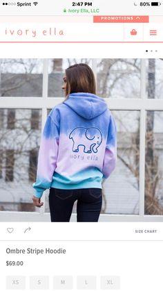 713056bb12fb9b Simple elephant  amp  the dye sweatshirttttttt Ivory Ella Sweatshirt
