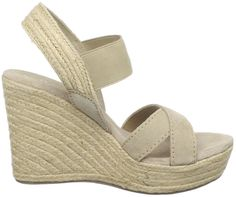 Looking for the perfect wedge-comfy...and a little bleh?