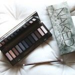 Urban Decay Naked Smoky Palette - what a stunner!
