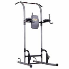 Body Champ Fitness Multi function Power Tower / Multi station for Home Office Gym Dip Stands Pull Up Push up VKR ** Find out more about the great product at the image link. (This is an affiliate link) Calisthenics Equipment, Yoga Equipment, Home Gym Equipment, No Equipment Workout, Calisthenics Workout, Workout Stations, Push Up Bars, Exercise Bike Reviews, Routine