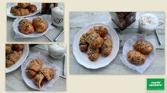 Update1 Pizzás Kiflik Fitt, Muffin, Paleo, Breakfast, Healthy, Morning Coffee, Muffins, Cupcakes, Morning Breakfast