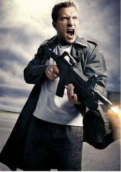 Jai Courtney - Terminator Genisys