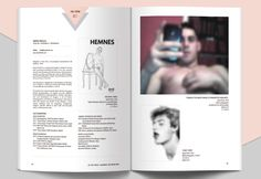 ON THE VERGE · Brand Identity · Stationery · 3