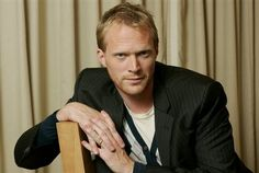 Paul Bettany. I'm still super irritated that it took me watching Inkheart two weeks ago to have it all sink in that he plAYED VISION UGH