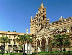 Palermo,Sicily,Italy
