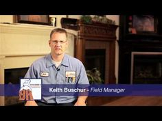 Meet the #Buschur's Refrigeration Family #geothermal