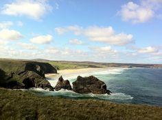 Traigh Mhor, Isle of Lewis by cripplemusic via flickr