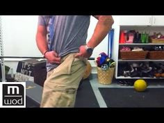 ▶ IT Band Hell | Feat. Kelly Starrett | Ep. 61 | MobilityWOD - YouTube