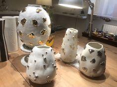 Table Lamp, Vase, Mugs, Tableware, Design, Mario, Home Decor, Table Lamps, Dinnerware
