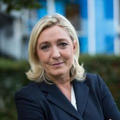 Marine Le Pen: Pope Francis Exceeds His Role as Religious Leader -Tells States to Disregard Their Own Citizens