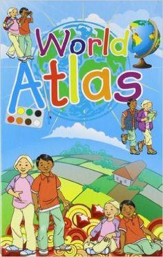 Kids First Atlas