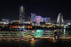 Speed of Light Yokohama Day 2 #nvasol  (photo: amano studio)