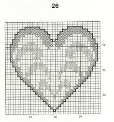 Gallery.ru / Фото #30 - Mini hearts - Labadee
