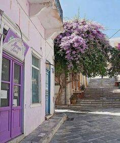 Hellenic landscape
