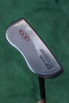 warrior custom golf 3, 4, and 5 irons - used golf clubs #warrior
