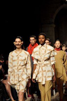 BRANKOPOPOVICBLOG: Sangue Novo ModaLisboa - Lisbon Fashion Week KISS edition