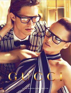 c100a38260050e Be chic, be fabulous with Gucci Eyeglasses Fall-Winter 2012. Sang trọng,  lịch lãm với bộ sưu tập kiếng Thu Đông 2012 từ Gucci.