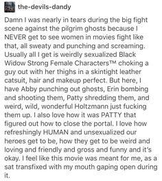 Ghostbusters, Abby Yates, Erin Gilbert, Patty Tolan, Jillian Holtzmann