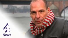 """Yanis Varoufakis' special report on Greece: """"Welcome to the eye of the s..."""