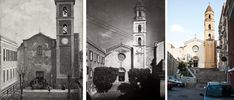 Risultati immagini per santa eulalia cagliari facciata foto antiche
