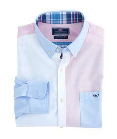 Shop mens sport shirts at vineyard vines c75ffbde8