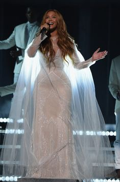 Nosee Rosee: The 2015 Grammy Awards...