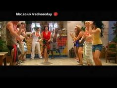 Mamma Mia Part 1 - Full Version - Red Nose Day 2009 - YouTube