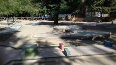 MAESA organiza su I Campeonato de minigolf para personas mayores