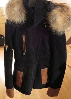 À vendre sur #vintedfrance ! http://www.vinted.fr/mode-femmes/manteaux-dhiver/25081967-manteau-en-cuire-dagneau-taille-s