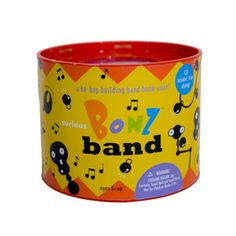 Zolo Bonz Band now featured on Fab.